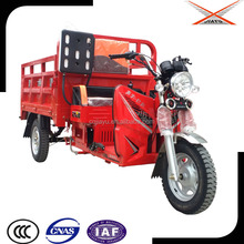 China Gasoline Cargo Tricycle 175cc Three Wheel Car