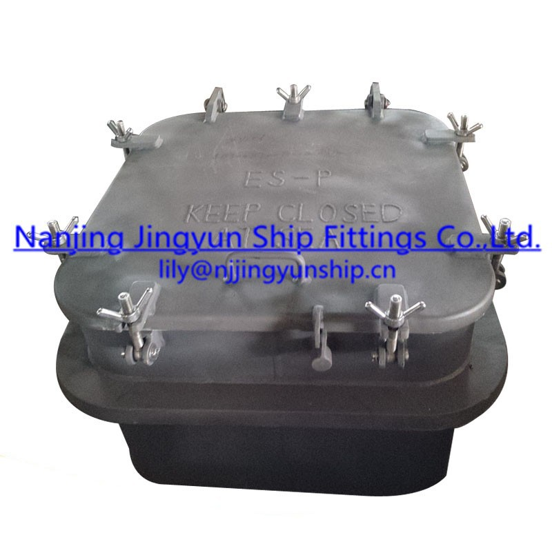 Marine Type A Steel Hatch Cover