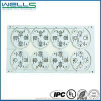 Led Pcb/pcb Assembly/oem/fr-4/aluminim Pcb /manufacturer
