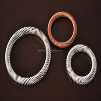 High Quality Copper Tungsten Spring Contacts