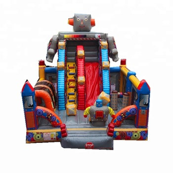 Factory Price Inflatable Playground House /Inflatable Bounce Castle For Kids