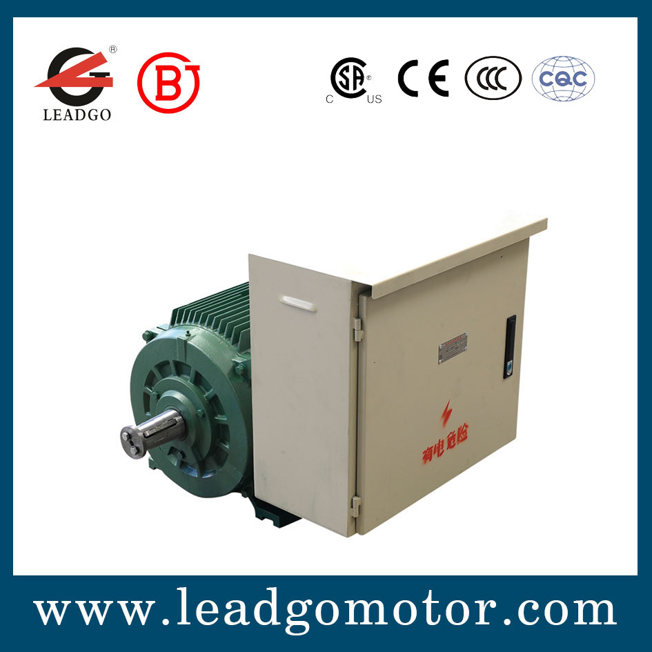 High Torque Low Rpm Small AC Electric Motor Continuous Running Motor