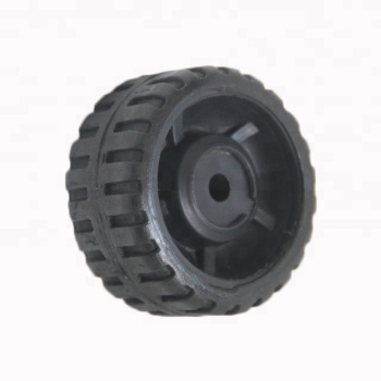 China Suppliers Mini Rubber Wheels For Skateboard