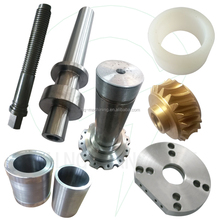 Large Mechanical Parts CNC Machining Service
