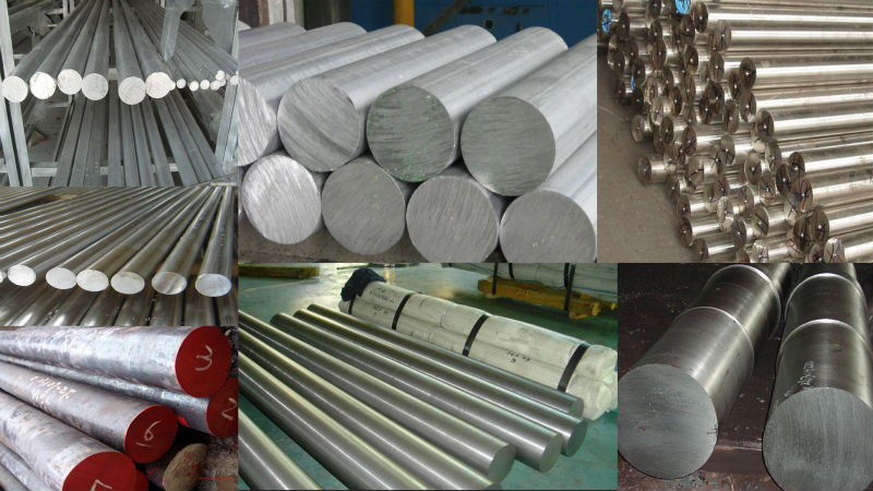 High Quality Heat Treating SAE 52100 Steel Bearing rods Price