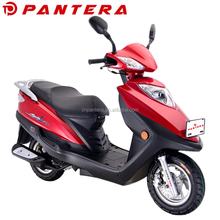 China Adult Woman Mini Gas Scooter Motorcycle Moped 49cc