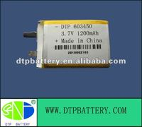lithium battery ups
