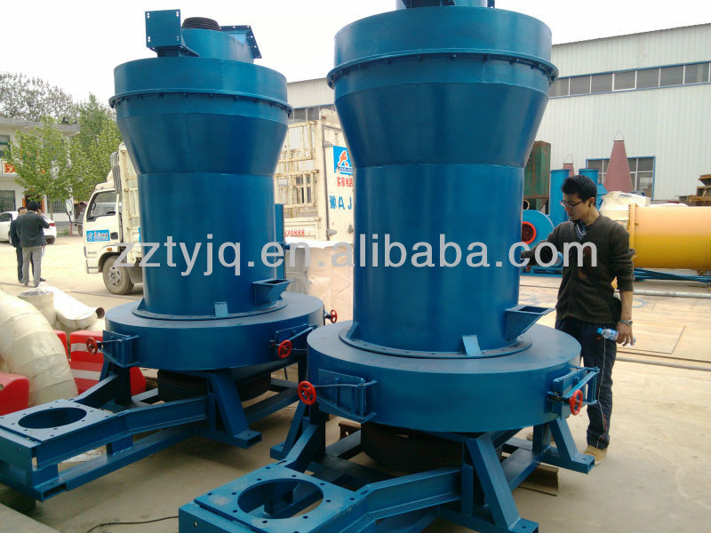 high quality Model YGM85 micro powder grinding mill