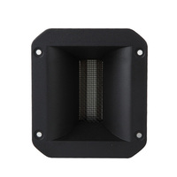 3 inch speakers professional ribbon tweeter speaker 12W