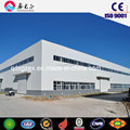 2017 Prefab Building Light Steel Structure Warehouse Metal building construction projects
