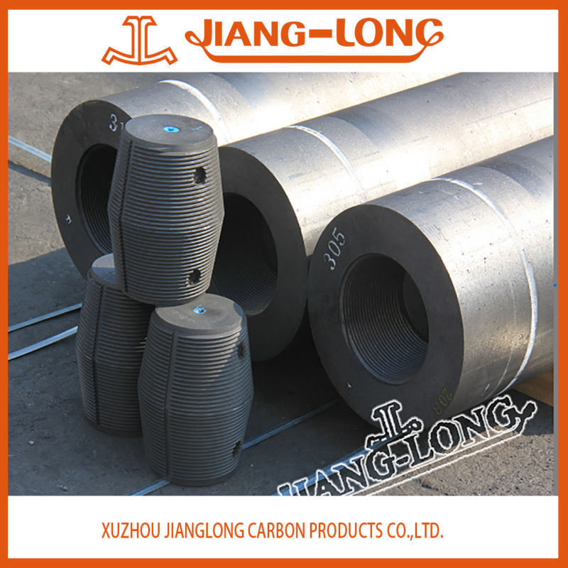 Steel Industry Graphite Electrodes