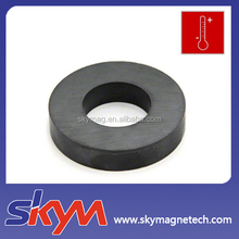 customed Speaker ferrite ring magnet for sale
