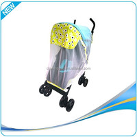 Customized Pvc Outdoor Rain Cover Bag For Baby Stroller