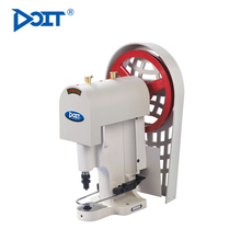 DT-808 Industrial Snap Button attaching taking Sewing machine for fabrics,leather,plastic,etc