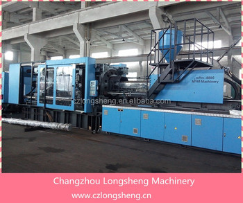 machinery manufacturing all kinds of plastic products