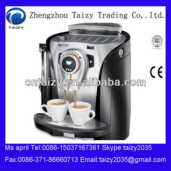 Best Quality Automatic Coffee Maker Buy Coffee Maker