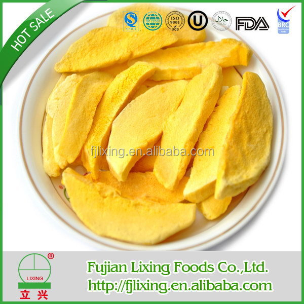 Super quality hot sale cebu dried mango