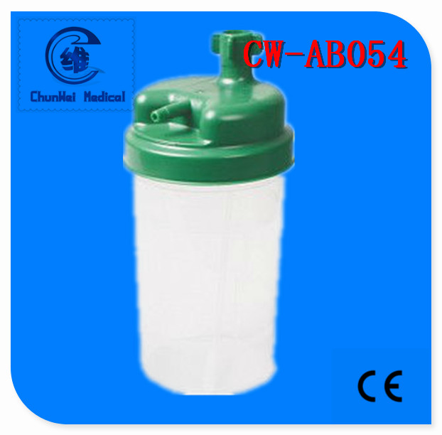 Medical Oxygen Bubble Humidifier