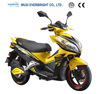 Low Price Battery Powered Reliable Electric Motorcycle made in china