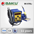 Baku New Arrived Comfortable Design Led Digital Display Metcal Soldering Station