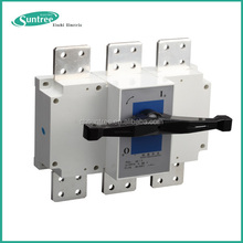 Load Break Isolating Switch 1600A 1000V
