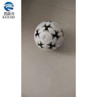 Customized Logo Soccer Ball Manufacturer Newest