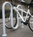 High Quality Wave Bicycle Stand Wave Bike Parker Rack