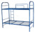 Italian style fashion bunk bed popular dormitory steel adult bunk bed