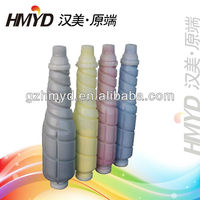 Colored Powder Konica Minolta Toner Refill Powder Bulk Buy From China Use in C5501/C6501