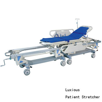 Luxious Patient Stretcher