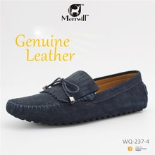 Genuine Leather Loafer Mens Driving Shoes