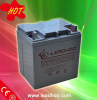 12v Rechargeable battery , 12v battery deep cycle for solar system