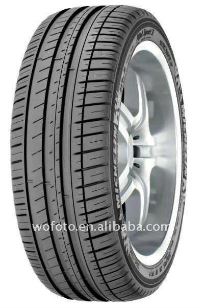 Michelin Radial tire AUDI tire 245/40ZR18