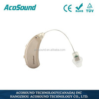 AcoSound Acomate 220 RIC Hearing Aid most valuable RIC model with Low price ear aids