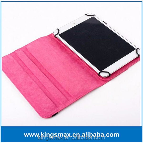 China Supplier Durable 10.1 Inch Leather Tablet Case for Huawei M2
