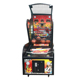 Coin Operated Indoor Amusement Arcade Basketball Shooting Game Machine
