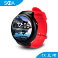 850/2100MHz 3G Calling 1GB+16GB Big Flash Android Phone Watch 3G Smart Watch
