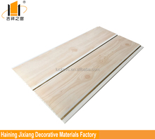 Standard pvc ceiling CE certification forros e paineis de PVC competitive price from China