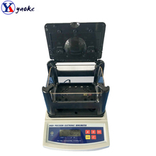 Economy type High Quality Solid and Liquid Electronic Densimeter