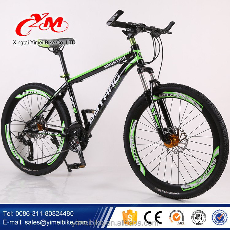 "High-quality Hydraulic Disc Brake 26"" wheel 27 speeds aluminum alloy mountain bicycle/bicicletas mountain bike/bike mountain"