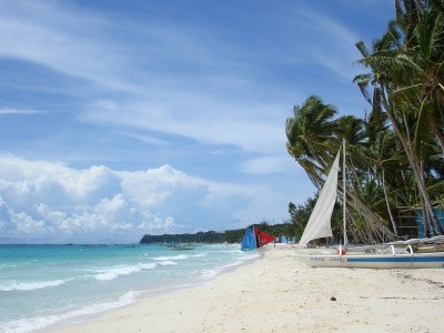 7 Days Boracay Package