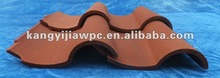 wpc roof tiles