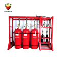 Carbon steel fm200 gas price for gas fire extinguishing equipment HFC-227ea