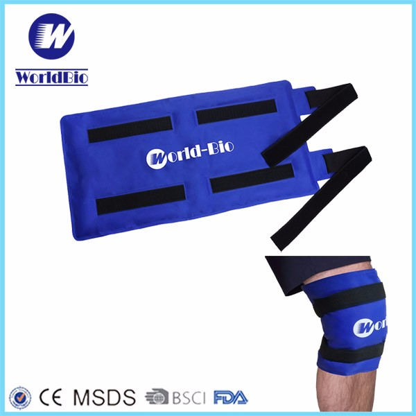 Knee Ice Pack Health Medical Shoulder Ice Pack Gel Hot Cold Compress & Cold Therapy Ice Pack for Knee