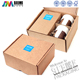 custom corrugated tea cup storage box packaging box cup box