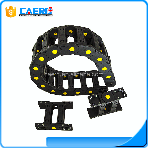 Hot Sales Engineering Cable Chain With Plastic Cover