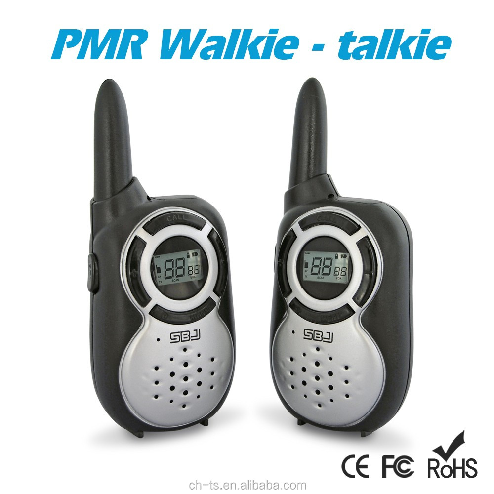 children walkie talkie  two way communication fm handy radio small kids woki toki