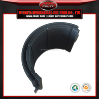 Rubber engine mounting hino truck spare parts YSZ001