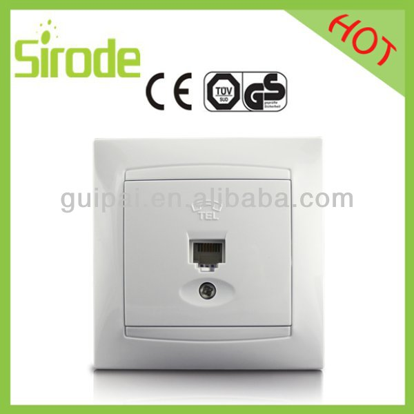 250V 16A New Design Luxury Wall Electric Switch And Socket/kinds of switch
