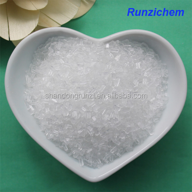 Magnesium Sulphate Heptahydrate 1-3mm crystal